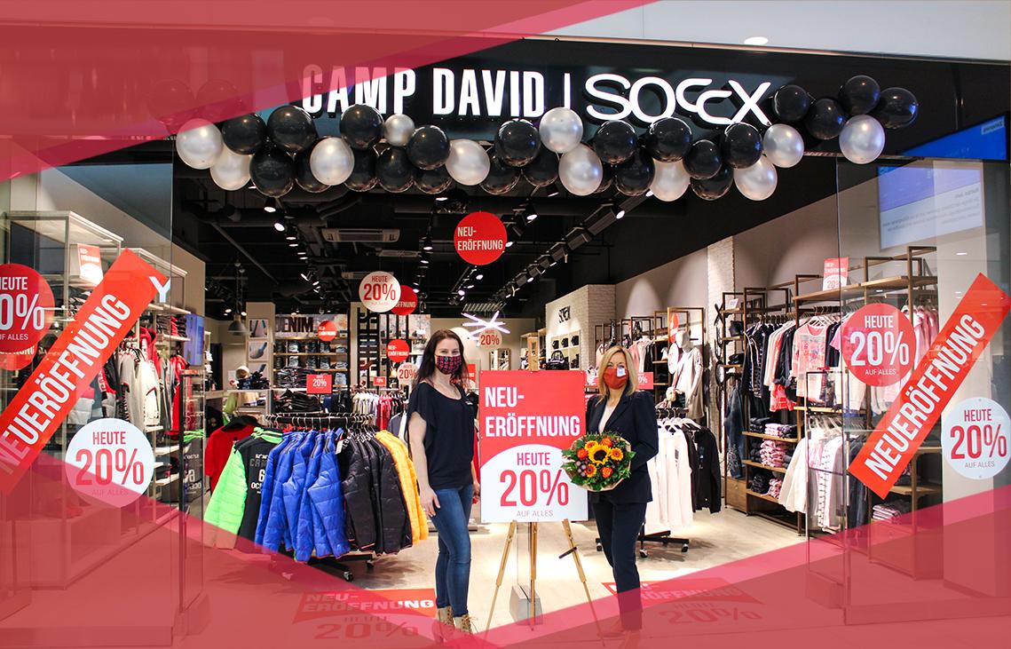 Camp David Hannover